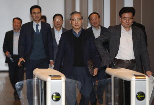 정치권 재벌 개혁 바람속… 삼성·한화 `복합금융그룹 규제` 재부상